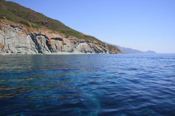 Le croci - Costa tra Alghero e Bosa