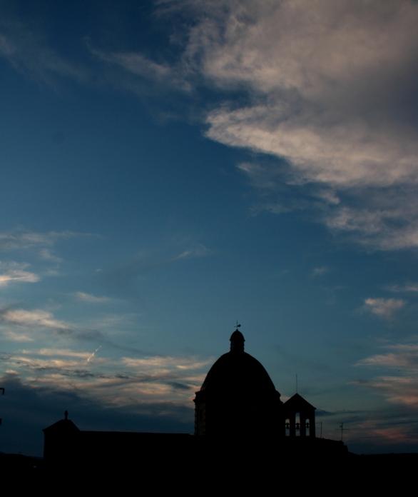 Cupola della chiesa di San Michele